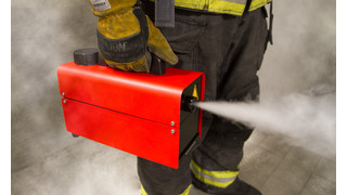 BullEx Introduces Battery-Operated Smoke Generator