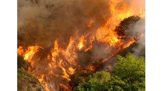 Wildland Fires: Early Fire Season For Southern California