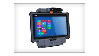 Havis Has New Docking Station for Windows 8 Tablets