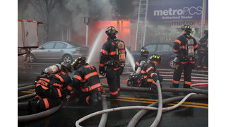 Cover Story: Four-alarm fire forces 200 from homes