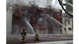 Minneapolis Fire, Explosion Leaves 13 Injured
