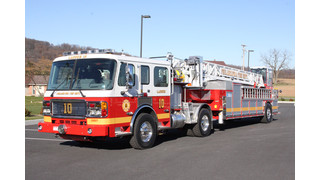 Ballam: The Death of a Fire Truck Maker -- Again