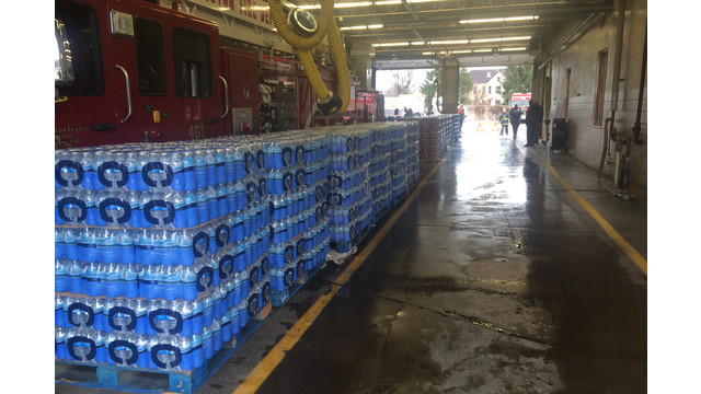 Pennington: Water Crisis Brings Out West Virginia Pride