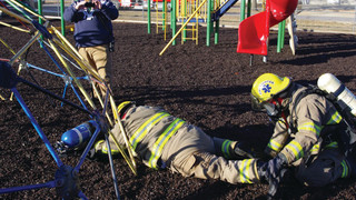 Change the Culture of Firefighter Training – Part 1