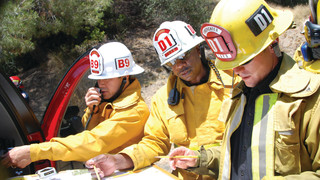 Fire Studies: The Incident Commander: Controlling the Incident Scene