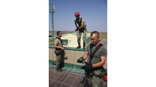 Technical Rescue: Assignment: KOSOVO: Part 1