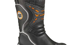 Thorogood's New Structural Boot Available at TheFireStore.com