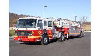 Ballam: The Death of a Fire Truck Maker -- Again