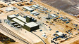 Minimal Damage in Underground N.M. Nuclear Repository Fire