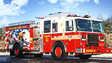 Seagrave Donates Mural on New FDNY Squad 61 Rig