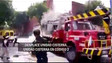 Argentina firefighters killed