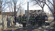 Indianapolis House Fire Leaves Four Dead, Two Hurt