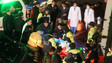 Korean Students Killed, Hurt When Roof Collapses