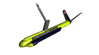 System 3900 Search and Recovery Side Scan Sonar