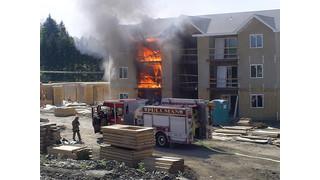 Combination Fire Department 2013 Run Survey
