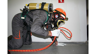 Leader Com Offers Confined Space Communication Solution