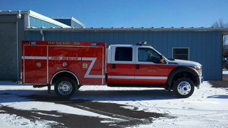 Showcase: Rescue 30 Put to Work in North Washington, Pa.