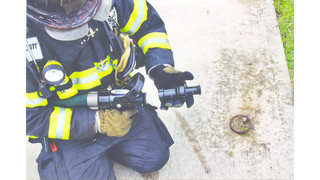 Fireground Operations: CAFS for Structural Firefighting: 5 Best Practices
