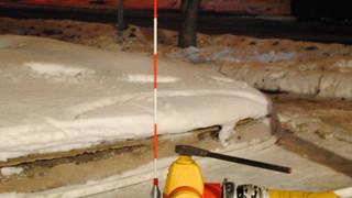Salka: Hydrant Work