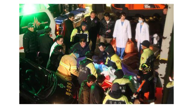 korean-student-on-stretcher.jpg