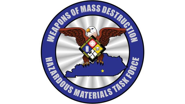 Hazmat Studies: Meet Kentucky's All-Volunteer Somerset/Pulaski County SRT
