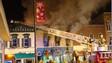 Photo Story: N.Y. Crews Called to Fatal Three Alarmer