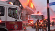 Photo Story: Child Killed in N.Y. Blaze
