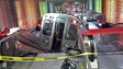 Chicago Commuter Train Derails, Injures Dozens