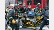 Two Firefighters Die, 13 Hurt in Boston Apt. Fire