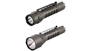 Streamlight Offers Improved ProTac Flashlights