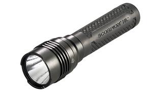 Streamlight Launches New High Lumen Scorpion Flashlight
