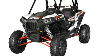 Curtiss-Wright Introduces New Throttle For Polaris Vehicles