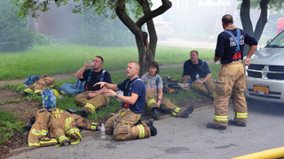 Speak Up: Why Health is Important to Every Firefighter