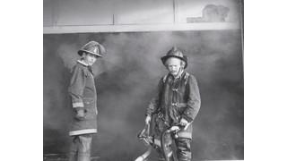 Recording Houston's Fire History