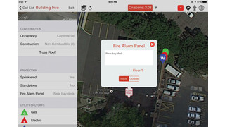 N.J. Firefighter Creates 'FireStop' App for Pre-planning, Incident Management