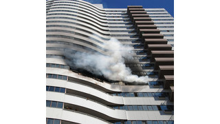 Scarce-Resource Decisions At High-Rise Apartment Fires