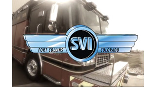 SVI Trucks - Premier Apparatus Builder