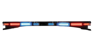 Code 3 Releases New Light Bar For Responders