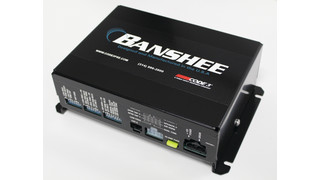 Code 3 Introduces New Amplifying System