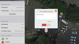 N.J. Firefighter Creates 'FireStop' App for Pre-planning, Incident Management