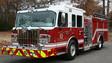 Apparatus Showcase: Pumper Delivered to Harrisburg, N.C.