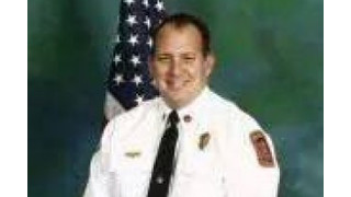 Florida Firefighter Dies Days After Cardiac Event