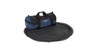 NRS Quick-Change Mesh Duffel Bag