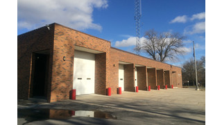 In Quarters: Willmar, Minn. Fire Department