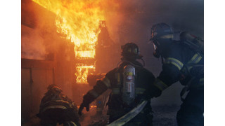 Fornell: Passing on the Craft of Firefighting