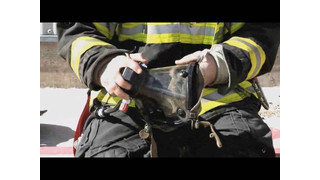 SCBA RIT by Safety2Go