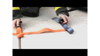 High Rise Hose Strap by Safety2Go