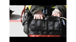 Rope-Assisted Search Bag by Safety2Go