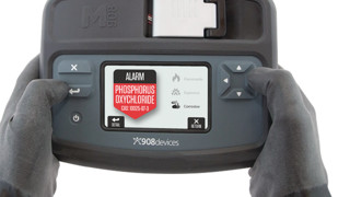 908 Devices Releases New Hazmat Detection, ID Tool