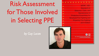 Industry Insights: Risk Assessment for Those Involved in Selecting PPE